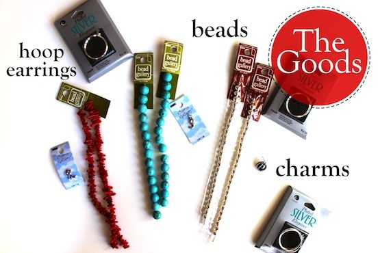 DIY Wine Charms 2 - TheChicSite