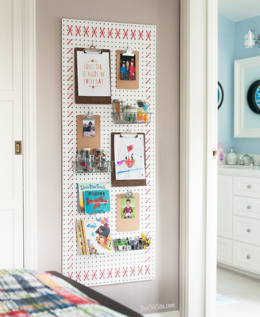 Rachel Hollis Kids Rooms